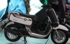 """Yamaha ra mắt xe tay ga """"siêu dị"""""""