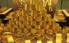 Giá vàng tăng theo xu thế, áp sát mốc 37 triệu đồng/lượng
