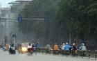 Tin mới nhất thời tiết ngày 16/4: Chiều tối Hà Nội xuất hiện mưa rào