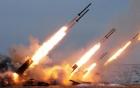 Triều Tiên tung video mô phỏng hủy diệt thành phố Mỹ bằng tên lửa
