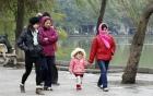 Tin mới nhất thời tiết ngày 20/4: Miền Bắc chuẩn bị đón không khí lạnh