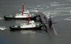 Video: Tàu ngầm hạt nhân Mỹ đã đến bán đảo Triều Tiên