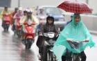 Thời tiết 26/4: Đón không khí lạnh, Hà Nội giảm 5 độ