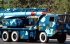 Đáp trả Mỹ triển khai THAAD, Trung Quốc tuyên bố thử vũ khí mới