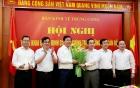 Ông Đinh La Thăng chuyển về Đoàn Đại biểu Quốc hội Thanh Hoá 3