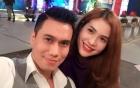 Vợ 9X của Việt Anh