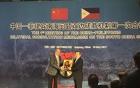 Biển Đông: Trung Quốc và Philippines sắp họp định kỳ