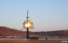 Uy lực loại tên lửa đạn đạo Pukguksong-2 mà Triều Tiên vừa phóng thử