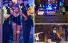 Tổ chức IS lên tiếng nhận trách nhiệm vụ tấn công Manchester