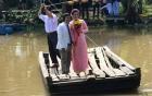 Đạo diễn, quay phim Nguyễn Tranh cưới vợ 9X kém 25 tuổi