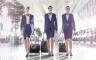 16 bí mật đằng sau vẻ hào nhoáng của nghề tiếp viên hàng không
