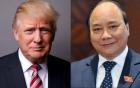 Tổng thống Donald Trump sẽ tiếp Thủ tướng Nguyễn Xuân Phúc tại Nhà Trắng
