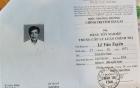 Phó bí thư xã bị cách hết chức vụ Đảng vì dùng bằng giả