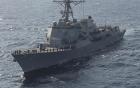 Vì sao chính quyền Trump điều tàu chiến tuần tra Biển Đông?