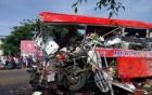 Tai nạn 13 người chết ở Gia Lai: Tài xế đang phải thở máy kéo dài