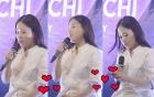 """Thùy Chi khiến fans """"đốn tim"""" với bản cover """"hát live"""""""