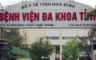 Hòa Bình: 18 bệnh nhân sốc phản vệ, 5 người tử vong