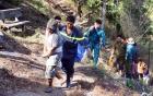 Vụ 2 người tử nạn ở thác Hang Cọp: Khởi tố công ty du lịch mở tour chui