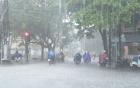 Hà Nội có thể mưa to sau những ngày nắng nóng kỷ lục