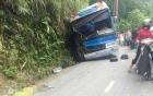 Tình tiết bất ngờ về vụ tai nạn ô tô chở học sinh đâm vách núi