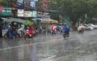 Thời tiết hôm nay 13/6: Miền Bắc mưa dông diện rộng