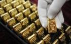 Giá vàng hôm nay 14/6/2017: Vàng lao dốc không phanh