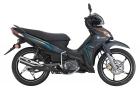 Yamaha Jupiter 2017 có thêm ba màu mới