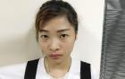 Bắt 9X điều hành đường dây bán dâm tại Hà Nội