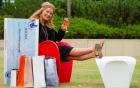 Cô gái kiện công ty xổ số vì trao giải quá lớn phá hỏng cuộc đời