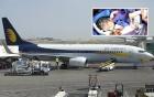 Em bé sinh ra từ độ cao hơn 10.000 mét được miễn phí bay trọn đời