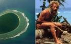 Để 10 người phụ nữ và 1 người đàn ông trên đảo hoang, không ngờ ba tháng sau thì…