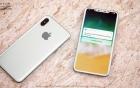 Cùng xem ảnh concept iPhone 8 trắng ngọc ngà vô cùng đẹp mắt của nhà thiết kế đồ họa nổi tiếng
