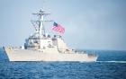Trump cấp thêm quyền cho hải quân, công khai thách thức Trung Quốc ở Biển Đông