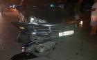 Phó Thủ tướng yêu cầu xử lý nghiêm tài xế xe sang gây tai nạn ở Hải Phòng