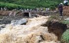 Tin thời tiết hôm nay 5/8: Bắc Bộ mưa to, 10 tỉnh đề phòng lũ quét