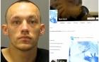 Tên trộm bị bắt vì lướt facebook bằng máy tính chủ nhà rồi quên đăng xuất