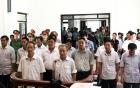 Xử vụ sai phạm đất ở Đồng Tâm: Cán bộ địa chính xã bị đề nghị 7-8 năm tù
