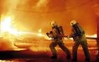 Lính cứu hỏa cố ý phóng hỏa để kiếm thêm thu nhập
