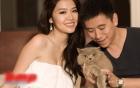 Ngắm nhan sắc xinh đẹp của vợ Việt Dart