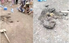 Gia đình bàng hoàng nhận thi thể bé gái 4 tuổi mất tích 2 ngày gần khu công nghiệp đang xây dựng