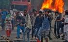 Đạo sĩ Ấn Độ bị kết tội hiếp dâm, bạo loạn nổ ra khiến 32 người thiệt mạng