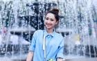 HLV thể dục nghệ thuật Việt xinh như hotgirl tại SEA Games