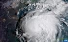 Người Mỹ gấp rút đối phó siêu bão Harvey mạnh nhất 12 năm qua