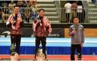 Chủ nhà Malaysia đã làm thế nào để thống trị trên bảng tổng sắp huy chương