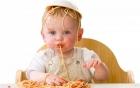 5 thực phẩm trị chứng biếng ăn ở trẻ, bé ăn ngon miệng mẹ không cần dỗ