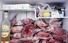 Tác hại khôn lường khi các mẹ nội trợ dùng túi ni lông đựng thực phẩm cho vào tủ lạnh