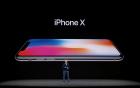iPhone X chính thức ra mắt: viền siêu mỏng, nhận diện mặt 3D