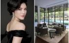 Lý Nhã Kỳ mua penthouse hơn 100 tỷ tại Singapore