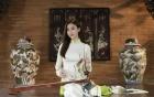 Mỹ Linh đã vươn lên đứng đầu Top thí sinh được bình chọn nhiều nhất Miss World