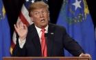 Trump phản pháo đe dọa